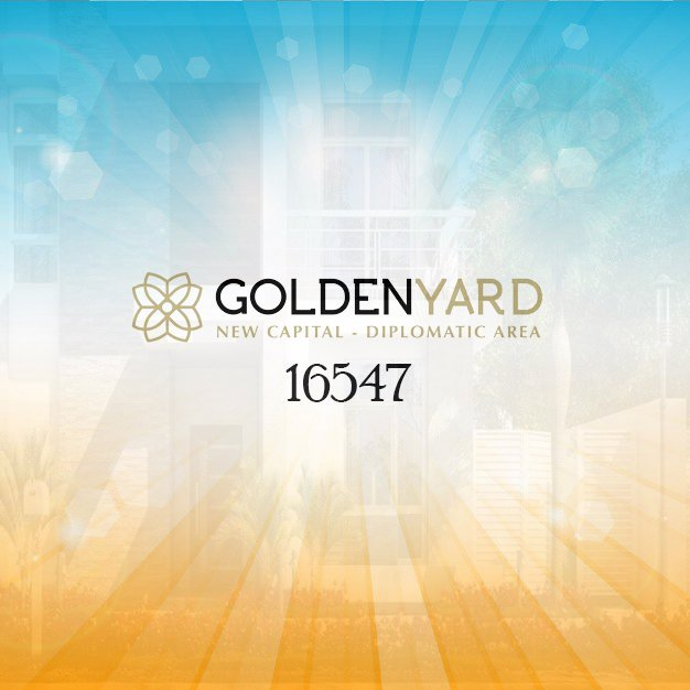 Golden Yard New Capital
