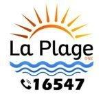 La Plage one Logo